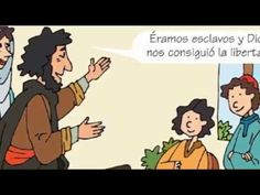 ¿Como se escribio la Biblia? - YouTube