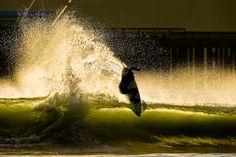 Chris Burkard for Surfer Magazine