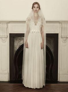 new Sophia Kokosalaki wedding dresses spring 2013