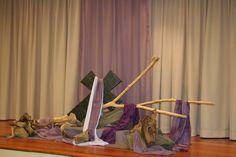 NYAC Lenten Altar