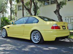 dakar yellow e46 M3 ind1g