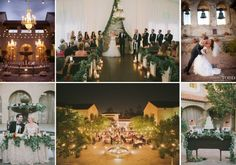 INTERTWINED WEDDINGS AT SERRA PLAZA | APictureLife Photography, Christopher TODD Photography, & Fondly Forever Photography