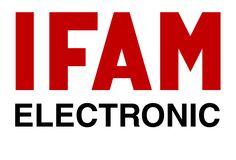 Logo IFAM Electronic