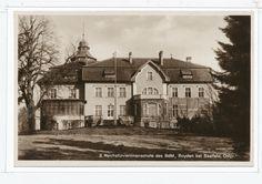 Boyden, 3. Reichsführerinnenschule des BdM