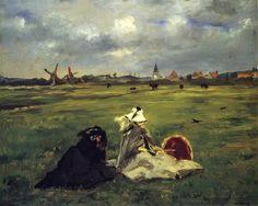 Édouard Manet   Swallows, 1873   Tutt'Art@   Pittura * Scultura * Poesia * Musica  