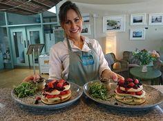 Happiness is Pancakes & Berries for Breakfast #pancakes #berries #swapforbacon #maplesyrup #dublin #breakfast #Malahide #Swords #DunLaoghaire #Santry Dublin, Brunch, Healthy Eating, Wellness, Breakfast, Food, Eating Healthy, Morning Coffee, Healthy Nutrition
