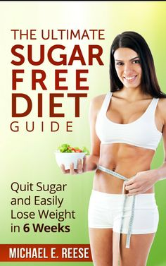 The Ultimate Sugar Free Diet Guide: Quit Sugar and Easily Lose Weight in 6 Weeks ($3.62) http://www.amazon.com/exec/obidos/ASIN/B00H9DOOWG/hpb2-20/ASIN/B00H9DOOWG This book teaches you how to quit sugar and lose weight without question. - Due to its being very informative and to the point, I give this guide 5 stars. - The book provided breakfast, lunch, dinner, and dessert recipes.