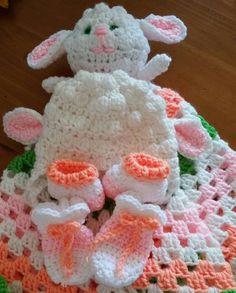 #crochet #granddaughter