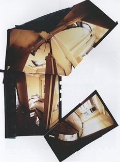 Gordon Matta-Clark .... GENIUS