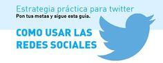 """En unos días retiro el #curso #gratis """"Cómo conseguir clientes en Twitter   http://ift.tt/1GmkQyi"""