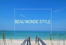 Let what you wear reflect your love for yourself and the earth. Beau Monde Organics style includes #madeinUSA soft, hand-crafted certified #organic scarves and eco-textile accessories. Celebrate your mindful style.