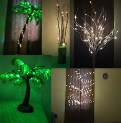 Win 1 of 5 LED Lighted Trees {US} (8/16/2016) via... sweepstakes IFTTT reddit giveaways freebies contests