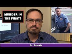 George Floyd Murder Case | Is Derek Chauvin Guilty of First Degree Murder? - YouTube
