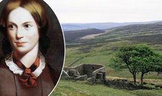 Tour England a la Jane Eyre.