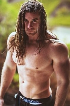 Brock O'Hurn, Over 800 thousand followers on Instagram and constant publications, recorded every day of young attractive where shows his enormous passion ...