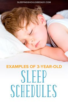 Having trouble with your toddler's bedtime routine, no naps, and sleep regression? Check out samples of a 3 year old sleep schedule and find one that works for you! Toddler Bedtime, Toddler Sleep, Kids Sleep, Child Sleep, Baby Sleep Schedule, Toddler Schedule, Gentle Sleep Training, Help Baby Sleep, Bedtime Routine
