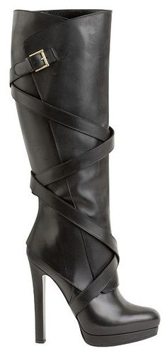 Alexander McQueen Boots. : these Boots are to die for!!!!!!