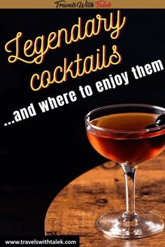Learn the origins and history of popular coctails and the legendary locations that made them famous. Wine Recipes, Mexican Food Recipes, Famous Bar, Greece Food, California Food, Italy Food, Food Safety, Get Outside, International Recipes
