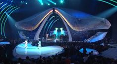 eurovision 2011 stage - Google Search