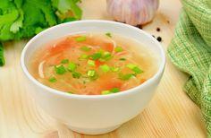 Maigrir vite: Soupe minceur efficace: pour perdre 5 kilos en 7 jours facilement.