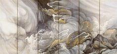 三井記念美術館で「円山応挙―空間の創造」展を観た! の画像|とんとん・にっき