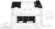 Gallery of Matryoshka House / Shift Architecture Urbanism - 16