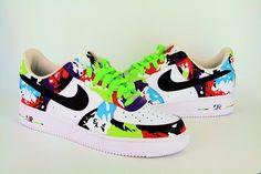 As 113 melhores imagens em Nike Air Force | Sapatos, Tenis