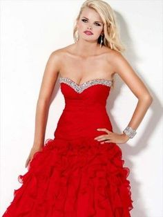 2013 Style A-line Sweetheart  Beading  Sleeveless Floor-length Chiffon Red Prom Dress _ Evening Dress. br_Product Name2013 Style A-line Sweetheart  Beading  Sleeveless Floor-length Chiffon Red Prom Dress _ Evening Dressbr_br_Weight2kgbr_br_ Start From1 Unitbr_br_ br_br_Sleeve LengthSleevelessbr_br_Sil.. . See More A-line at http://www.ourgreatshop.com/A-line-C938.aspx