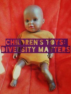 Children's toys: diversity matters (too) : the piri-piri lexicon