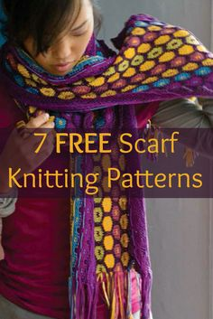 Season 7 Free Crochet Patterns on Pinterest TVs, Knits and Seasons