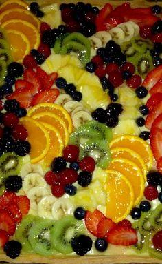 Crostate di frutta, tante idee da copiare per un caleidoscopio di colori