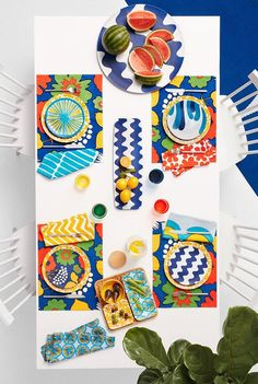 Our Favorite Kitchen Finds from the New Marimekko for Target Collaboration Market Mash-Up