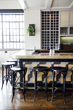 Arro bar  |  CultureMap Austin