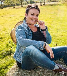 Bloggerin Heidi vom Lande wartet auf den Frühling