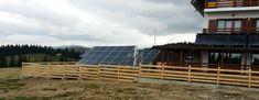 Tehnomir - Programul Casa Verde 2019 - Rezerva-ti chiar acum un loc Solar Panels, Outdoor Decor, Home Decor, Sage Green House, Houses, Sun Panels, Decoration Home, Solar Power Panels, Room Decor