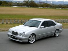 52 best mercedes benz c230 tunning images on pinterest vehicles wald mercedes benz e klasse w210 19992003 fandeluxe Images