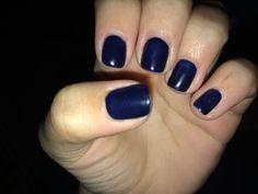 Hazel Grace nails