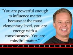 Joe Dispenza - Becoming Supernatural Breathing Quantum Healing Pineal Gl. Quantum World, Breathing Meditation, Health Heal, Abraham Hicks Quotes, Mindfulness Practice, Spiritual Path, Subconscious Mind, High Energy, Good Thoughts