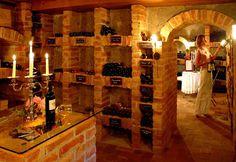 Weinkeller - Verwöhnurlaub Hotel Riederhof