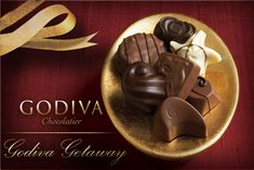 Godiva is another Belgian chocolate brand that has a following across the world. Description from paintedcandy.com. I searched for this on bing.com/images