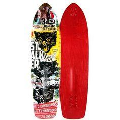 DB Longboard Deck Stalker 2013 Sale - http://kcmquickreport.com/db-longboard-deck-stalker-2013-sale/