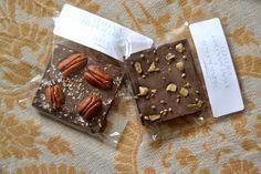 S vášní pro jídlo: Čokoláda s příchutěmi