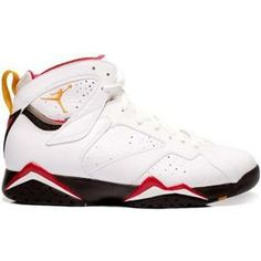 http://www.anike4u.com/ Air Jordan Retro 7 2011 Cardinal White Bronze Red Black 304775 104