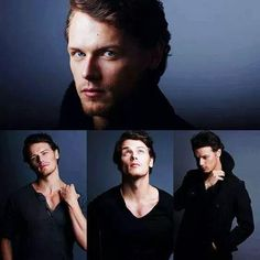 These photos of @heughan!!! #Outlander #JAMMF #THUD pic.twitter.com/m2UKjt9yJz