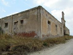 Old Silk Factory, Rhodes Greece Rhodes, Greek Islands, Rhode Island, Once Upon A Time, Mount Rushmore, Memories, Silk, Mountains, Places