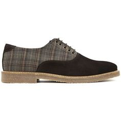 Sapatos urbanos Krack Heritage 62M0308 castanho 350x350