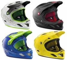 Bluegrass Explicit Fullface Bike Helm - www.profirad.de