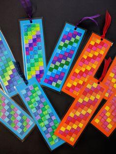 Les fourmis créatives | Le blog d'arts plastiques à portée de tous Easy Crafts For Kids, Art For Kids, Pixel Art, Arts And Crafts, Diy Crafts, Land Art, Art Plastique, Op Art, Art Techniques