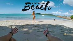 Vlog #5 is live! Find the VIDEO in my bio  This is one of my favorite ones yet! @antiguaandbarbuda sweet bad! #Gopro #CameraGear #Beach #JakesYoutube