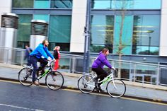 Cycling information from Leeds Beckett. Including information on hiring bikes through the Velocampus scheme, where you can secure your bicycle on campus & planning your journey.